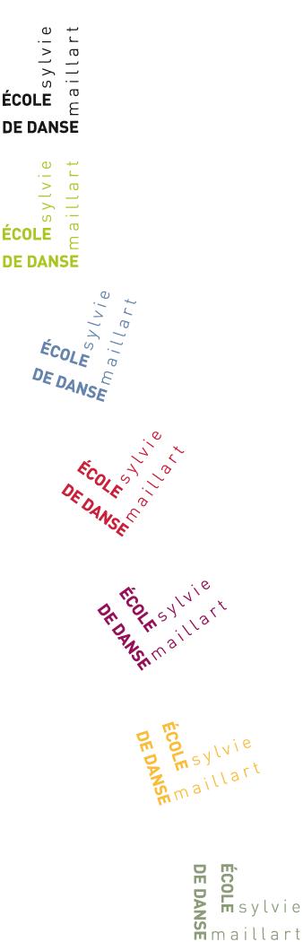 Sylvie Maillart École de danse